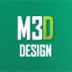 Marcc3d