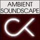 Pure Ambient Soundscape - AudioJungle Item for Sale