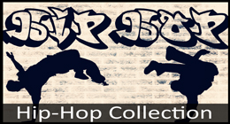 Hip-Hop tracks by PurpleFogSound