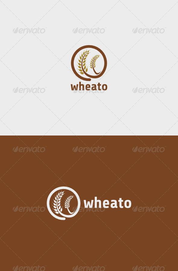 Wheato Logo