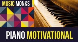Piano Motivational