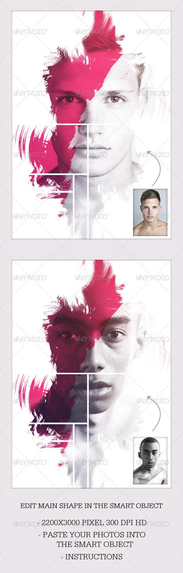 GraphicRiver Dream Photo Template V2 5601282