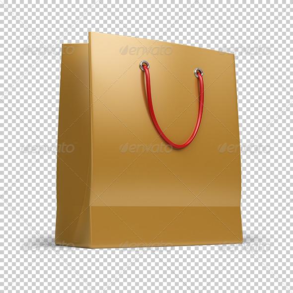 GraphicRiver Shopping bag 5603459