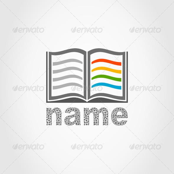 GraphicRiver Book 2 5603956