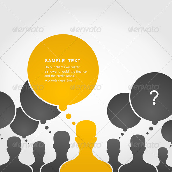 GraphicRiver Businessman 5603985