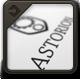 Astorion - Logo Template - GraphicRiver Item for Sale