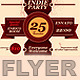 Vector Flyer Template - GraphicRiver Item for Sale