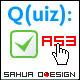 COOL XML Quiz (AS3) - ActiveDen Item for Sale