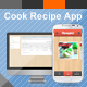 Cook Recipe App – with Admin Panel   (Full Applications) Download