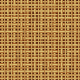 Seamless Burlap, Rattan or Wickerwork Background
