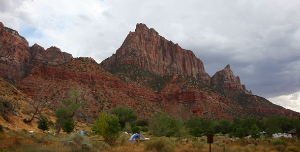 Zion National Park Full HD 07