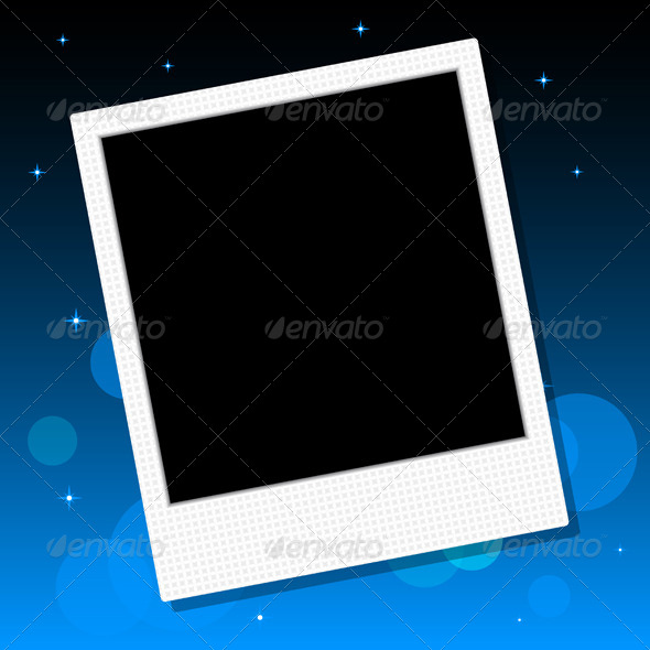 GraphicRiver Photo Frame 5609902