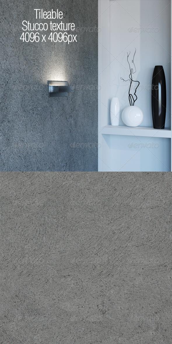 3DOcean Tileable stucco texture 5609985