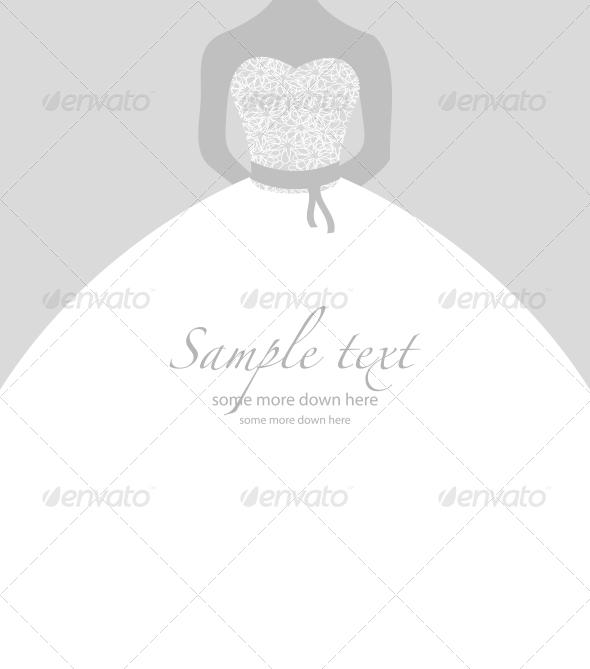 GraphicRiver Soft Wedding Background 5610182
