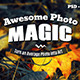 Awesome Photo Magic - GraphicRiver Item for Sale
