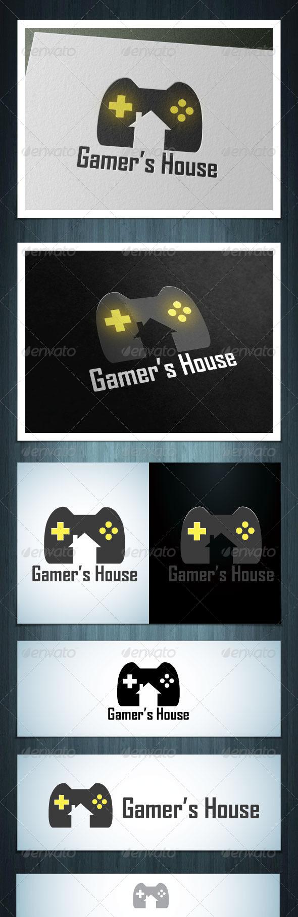 Gamer House