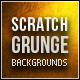 Scratch Grunge Background - GraphicRiver Item for Sale