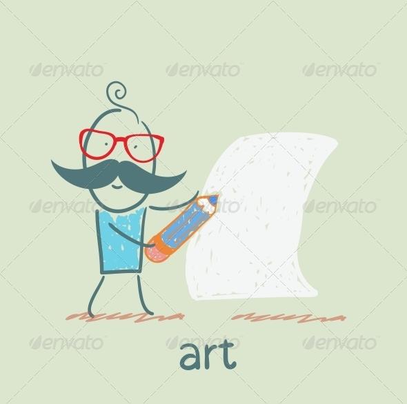 GraphicRiver Art 5617328