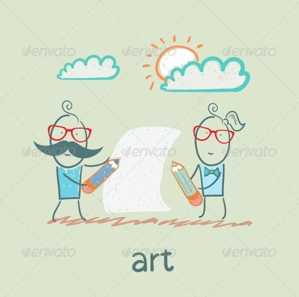 GraphicRiver Art 5617329
