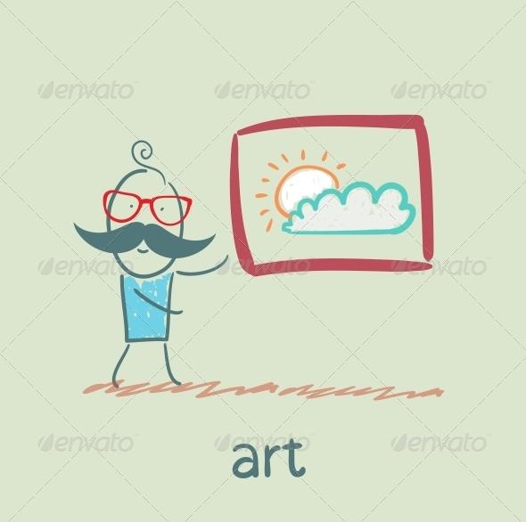 GraphicRiver Art 5617330