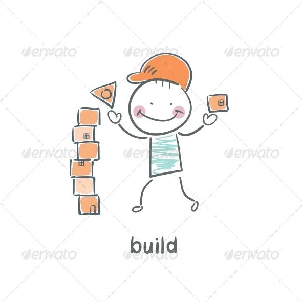 GraphicRiver Builder 5617716