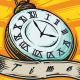 Clock Tattoo - GraphicRiver Item for Sale