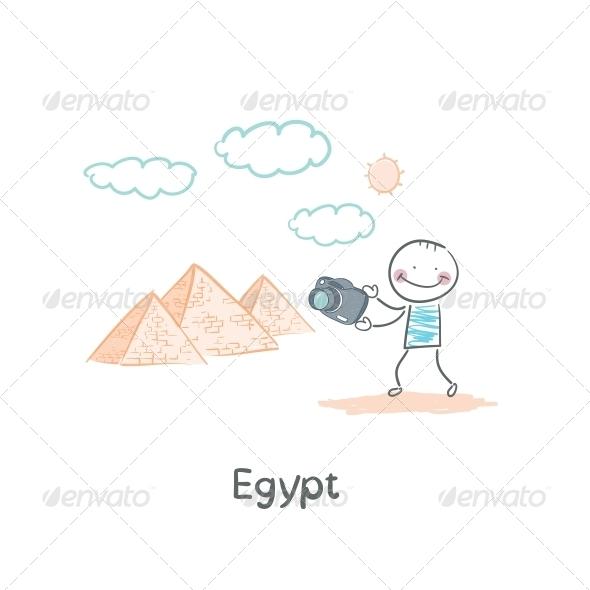 GraphicRiver Egypt 5618584