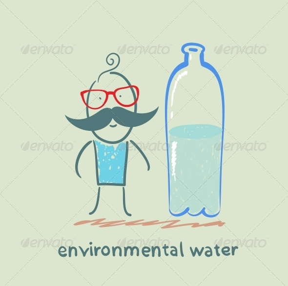 GraphicRiver Environmental Water 5618751