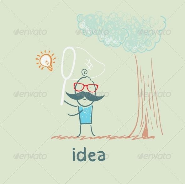 GraphicRiver idea 5619333
