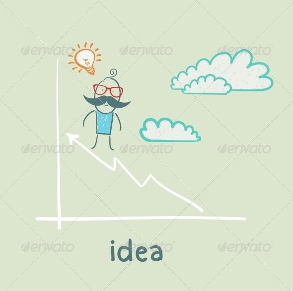 GraphicRiver Idea 5619417