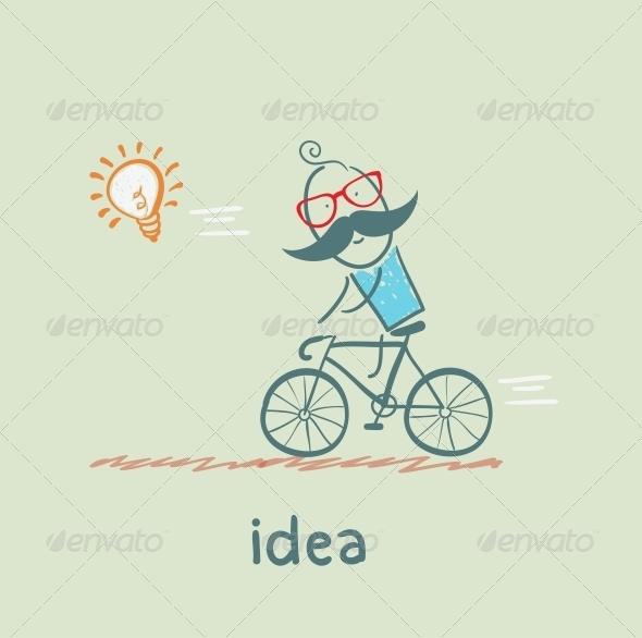 GraphicRiver Idea 5619455