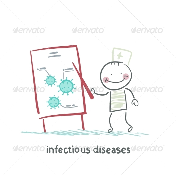 Infectious Disease | www.imgkid.com - The Image Kid Has It!