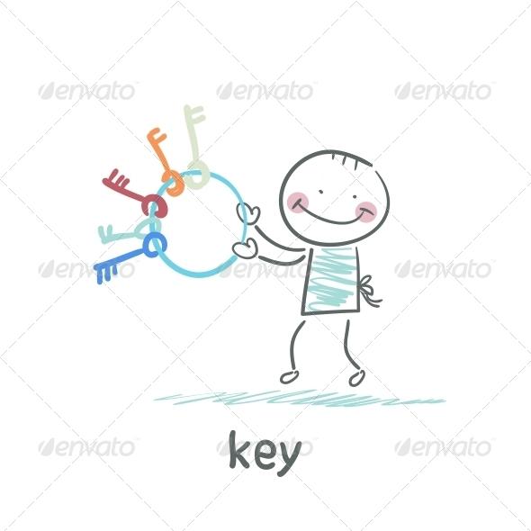 GraphicRiver Key 5619569