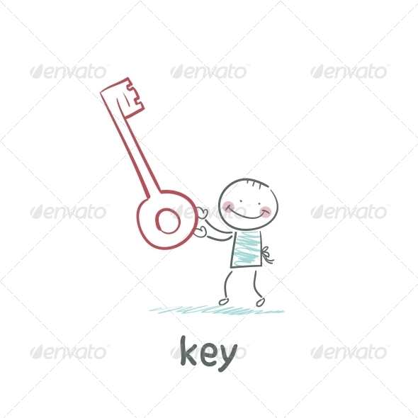 GraphicRiver Key 5619573
