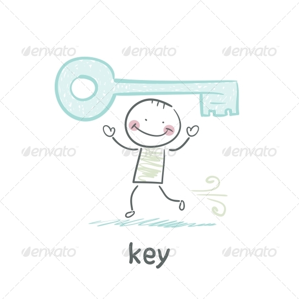 GraphicRiver Key 5619574