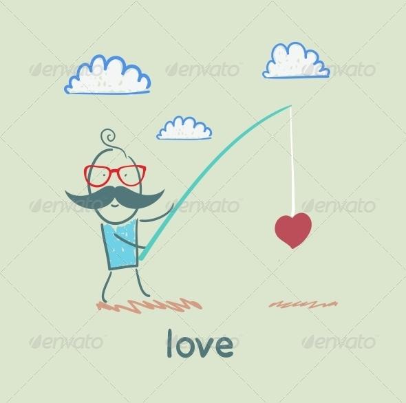 GraphicRiver Love 5619653
