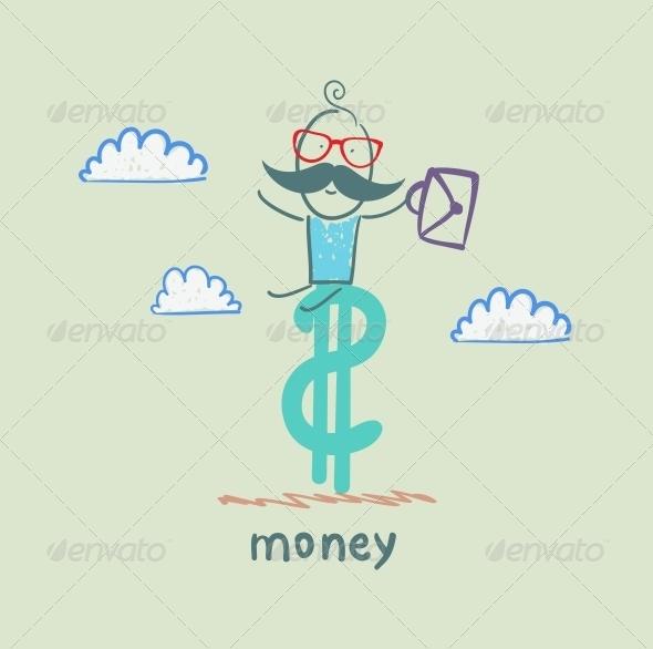 GraphicRiver Money 5619919