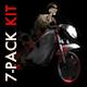 Strike Lightnings - Pack of 10 - 41