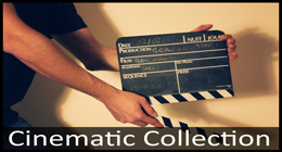 Cinematic Tracks by PurpleFogSound