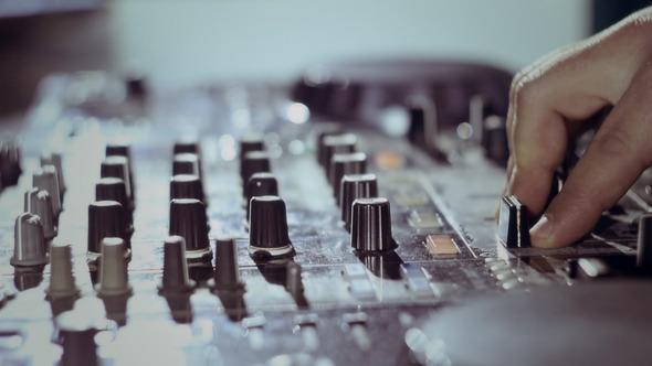 VideoHive Club DJ 5540615