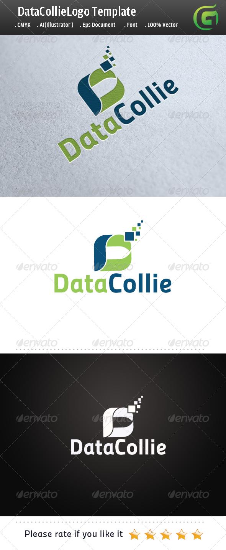 GraphicRiver Datacollie 5620954