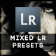 12 Mixed Pro Presets - GraphicRiver Item for Sale