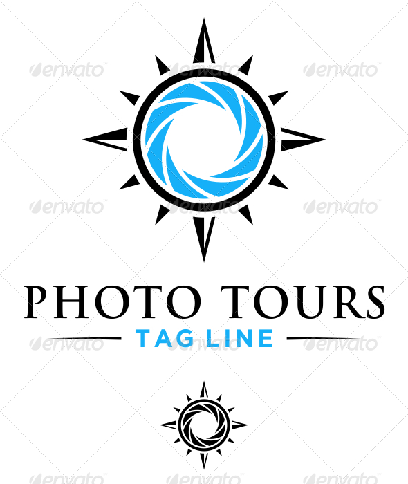 GraphicRiver Photo Tours 5586741