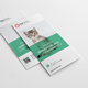 Pet Clinic Tri-fold Brochure - GraphicRiver Item for Sale