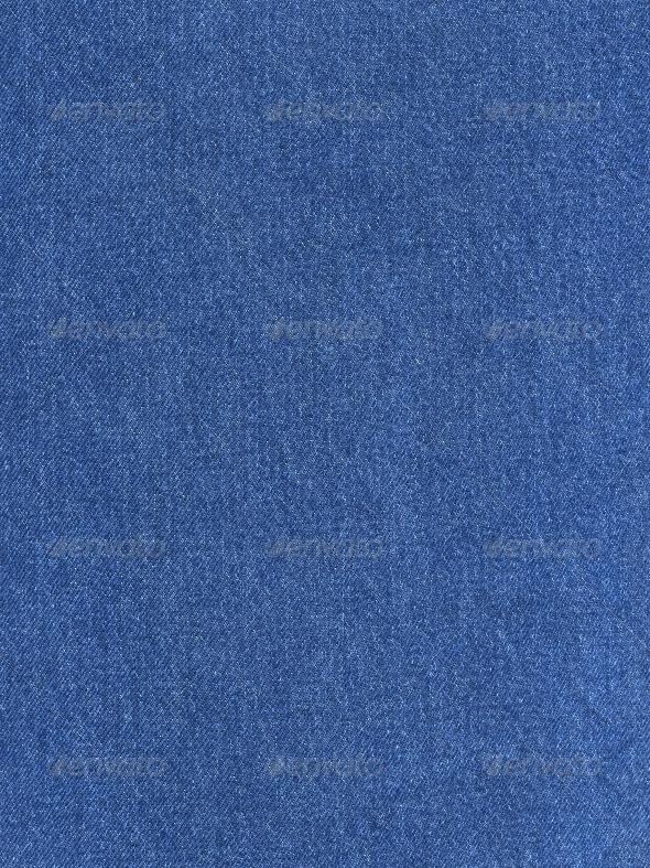 GraphicRiver Denim Fabric Background 5626652