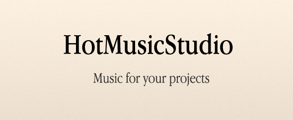 Hotmusicstudio