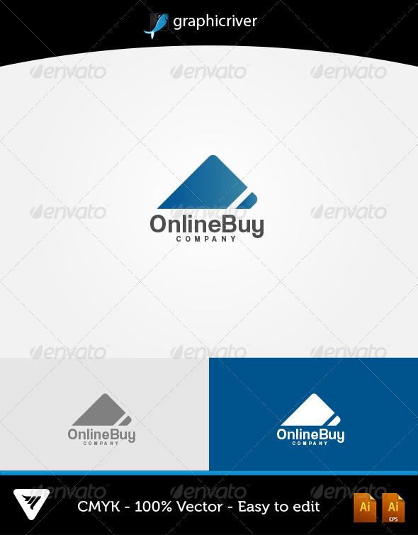 GraphicRiver OnlineBuy Logo 5627693