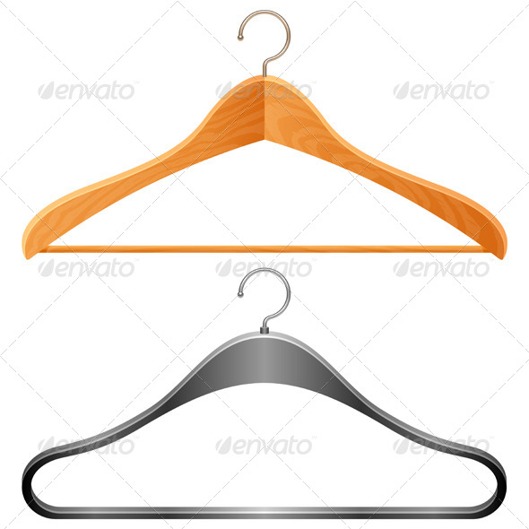 GraphicRiver Hangers 5628787