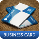 Creative Business Card Vol 4 - GraphicRiver Item for Sale