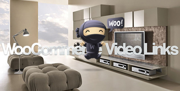 WooCommerce Video Links Product Embedded Videos